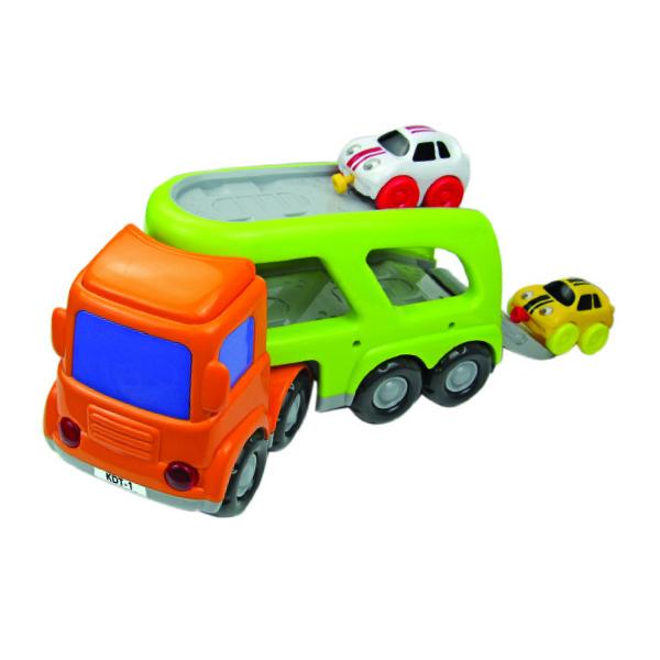 Купить Childs Play LVY027 Машина Автовоз, Игрушечные машинки и техника Childs Play