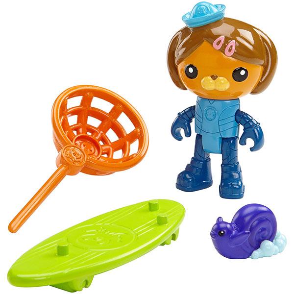 Игровой набор Mattel Octonauts - Минифигурки, артикул:147043