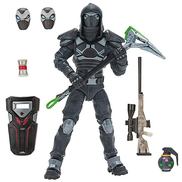Купить Fortnite FNT0061 Фигурка Enforcer с аксессуарами, Игровые наборы и фигурки для детей Fortnite