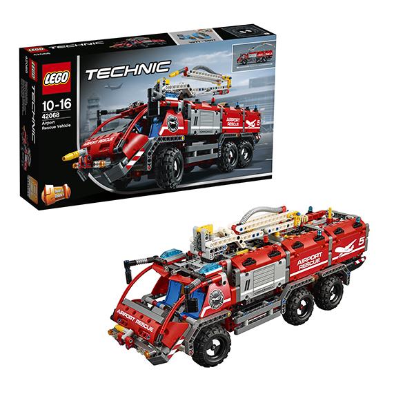 Конструктор LEGO - Техник, артикул:149827