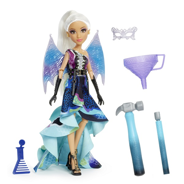 Купить Project MС2 546894 Кукла Делюкс Камрин с набором для экспериментов, Куклы и пупсы MC2