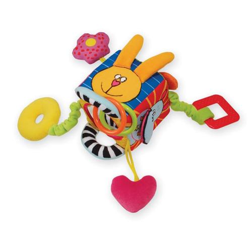 Taf Toys 10765 Таф Тойс Кубик