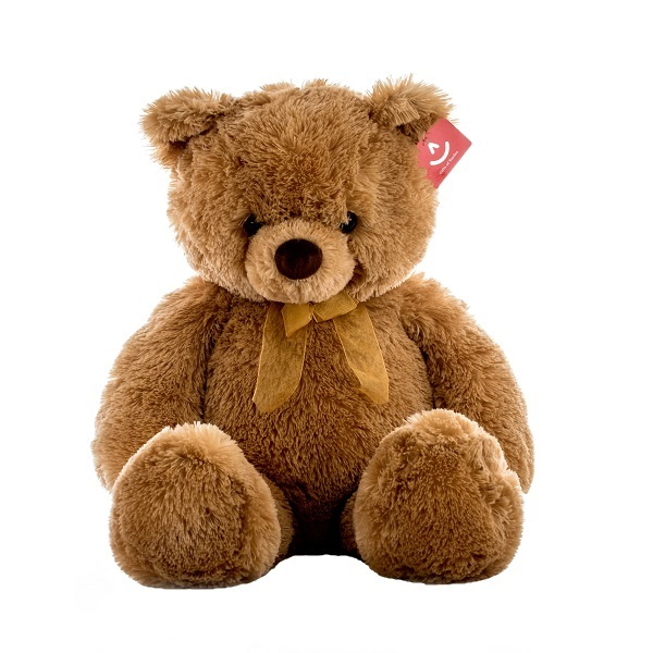 Купить Aurora 15-322 Аврора Медведь, 65 см, Мягкая игрушка Aurora