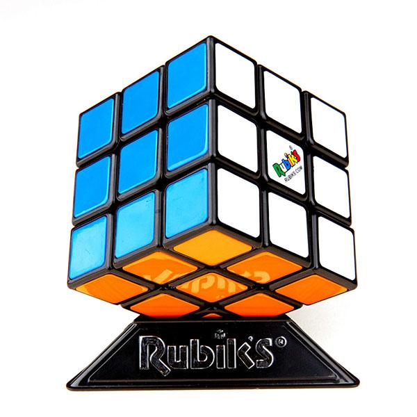 Головоломки Rubiks Rubiks KP5027 Кубик Рубика 3х3 по цене 1 099