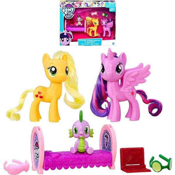 Фигурка Hasbro My Little Pony - Любимые герои, артикул:149983