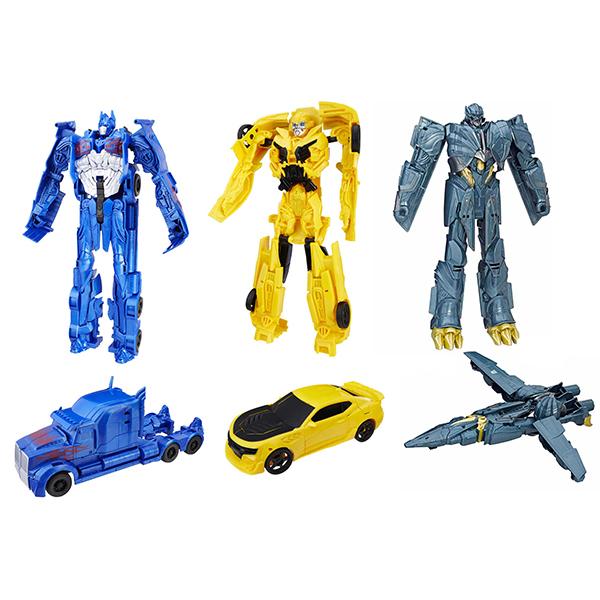 Трансформер Hasbro Transformers - Трансформеры, артикул:150039