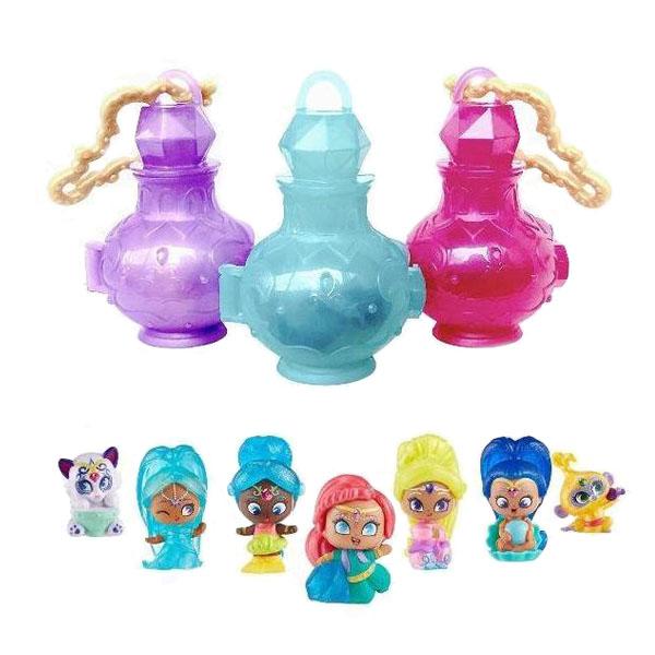 Минифигурка Mattel Shimmer&Shine - Минифигурки, артикул:149226