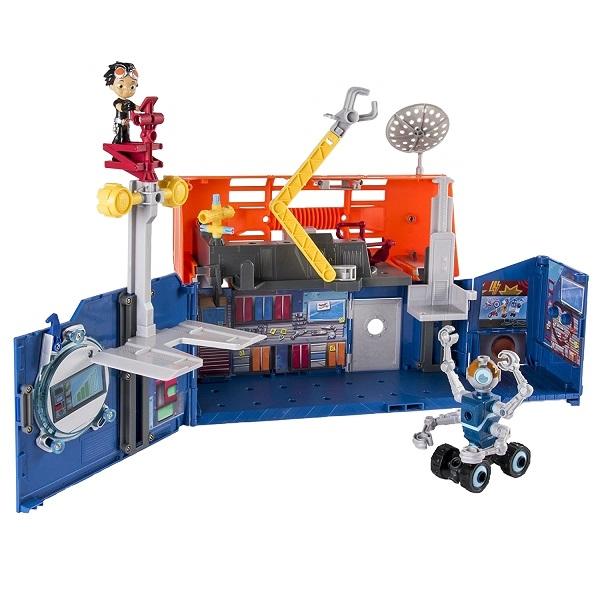 Rusty Rivets 28102 Строительная лаборатория Расти, арт:155155 - Любимые герои, Игровые наборы