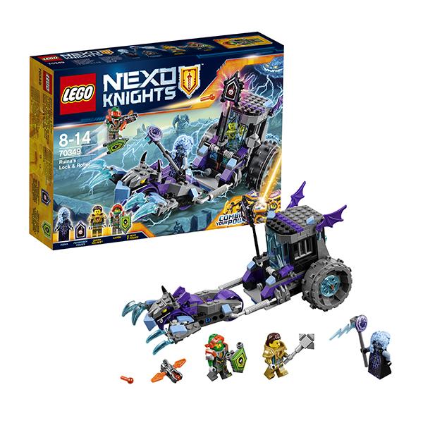 Конструктор LEGO - LEGO, артикул:145684