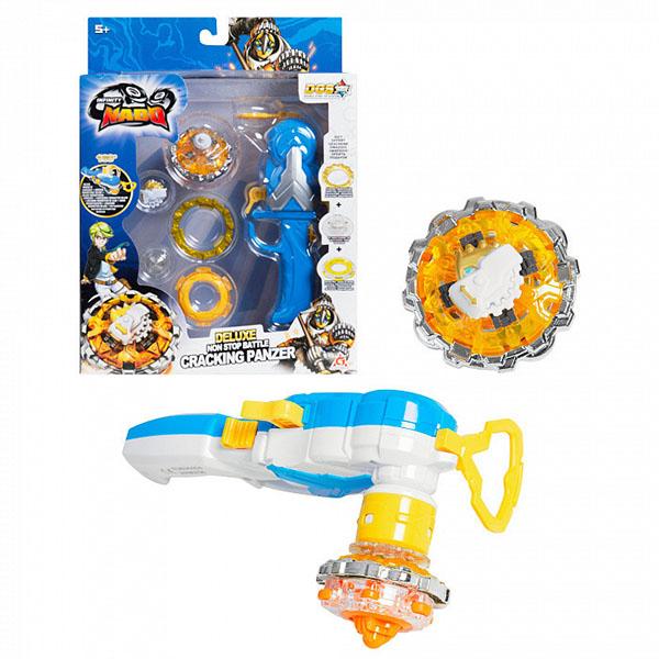 Купить Infinity Nado 37706 Инфинити Надо Волчок Адвансд, Cracking Panzer , Игровые наборы Infinity Nado