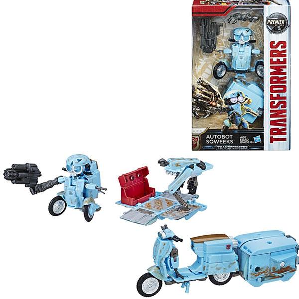 Фигурка трансформер Hasbro Transformers - Трансформеры, артикул:150003