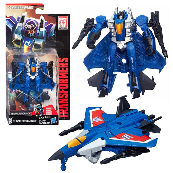 Hasbro Transformers Transformers B0971 Трансформеры Дженерэйшнс: Комбайнер Ворс Лэджендс в ассортименте