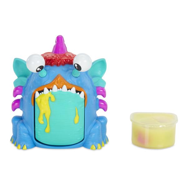"""Интерактивная игрушка Crate Creatures Crate Creatures 5550636 Игрушка Монстр """"Перч"""" по цене 599"""