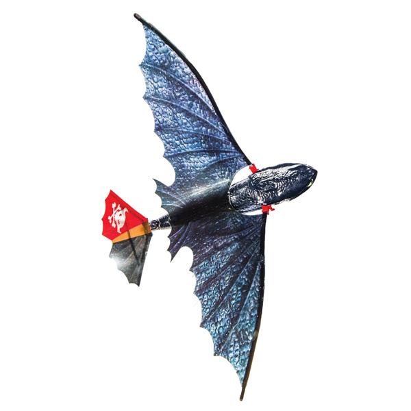 Dragons 66558 Дрэгонс Летающий Беззубик в ассортименте