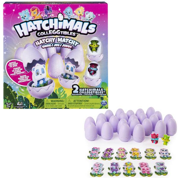 Настольные игры Hatchimals - Другие игры, артикул:149844