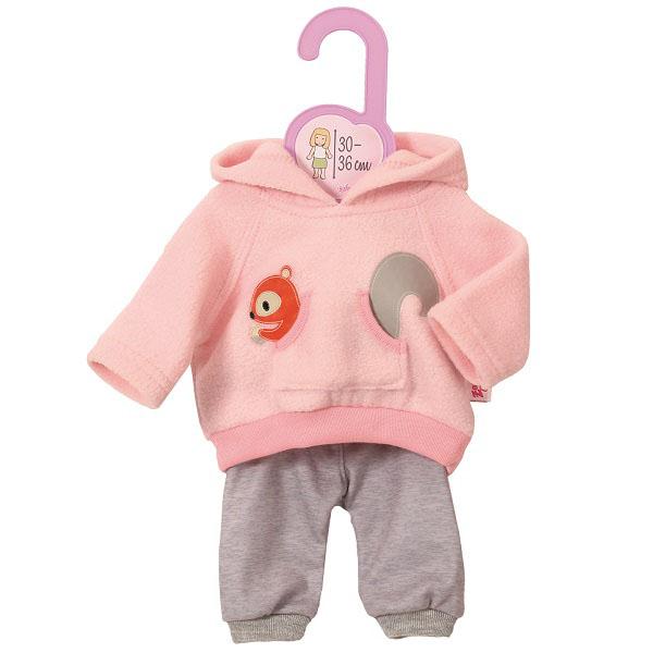 Аксессуары для куклы Zapf Creation Zapf Creation Baby born 870-105 Бэби Борн Тренировочный костюмчик для куклы 30-36 см