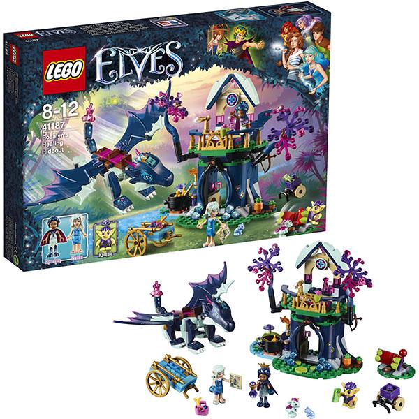 Конструктор LEGO - Эльфы, артикул:148555