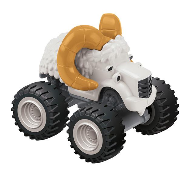 Машинка Mattel Blaze - Машинки из мультфильмов, артикул:144367