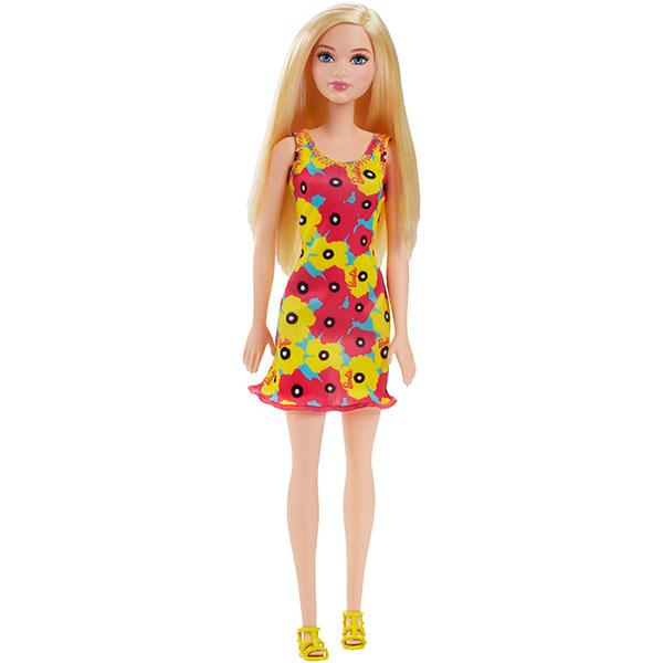 Купить Mattel Barbie DVX87 Барби Кукла серия Стиль , Кукла Mattel Barbie