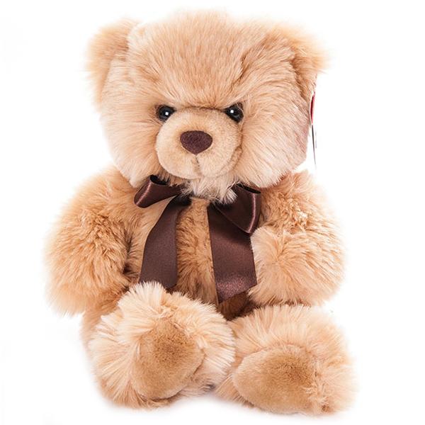 Купить Aurora 15-333 Аврора Медведь 30 см, Мягкая игрушка Aurora