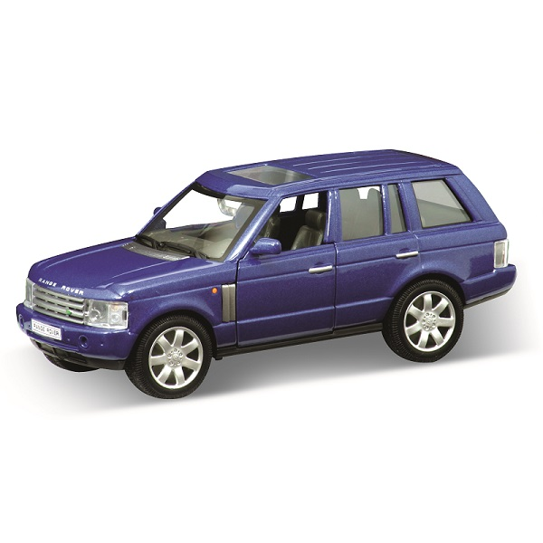 Welly 39882 Велли Модель машины 1:33 LAND ROVER RANGE, Машинка Welly  - купить со скидкой