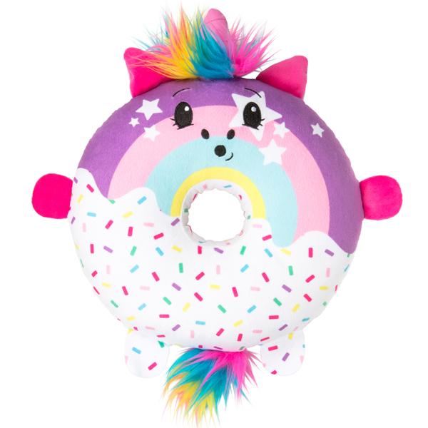 """Игровые наборы Pikmi Pops 75297P Мега-набор """"Плюшевый Пончик"""" (Единорог) фото"""