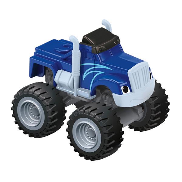 Машинка Mattel Blaze - Машинки для малышей (1-3), артикул:144358