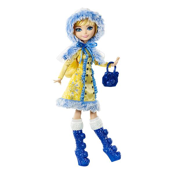 Кукла Mattel Ever After High DKR66, код 887961247657