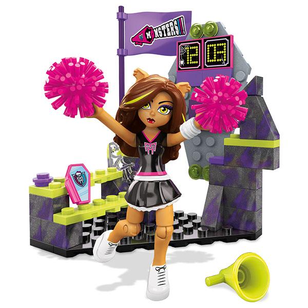Конструктор Mattel Mega Bloks - Mega Bloks, артикул:151804