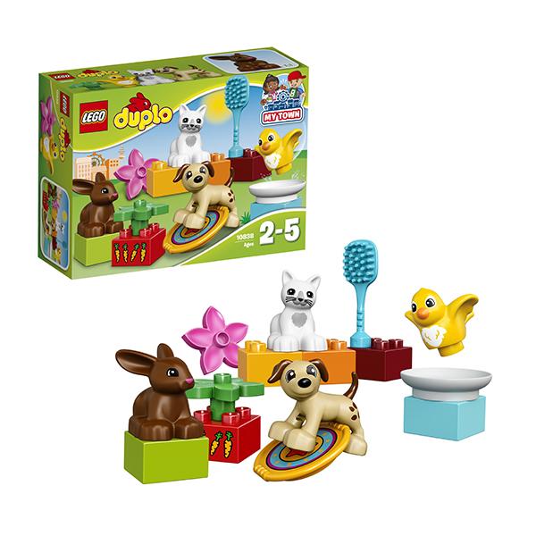 Конструктор LEGO - Дупло, артикул:145645
