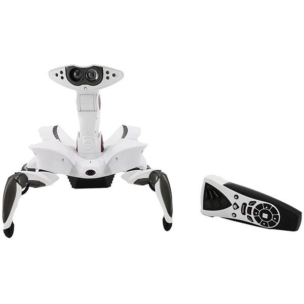 Радиоуправляемые игрушки Wow Wee Wow Wee 8039TT Робот Краб по цене 5 989
