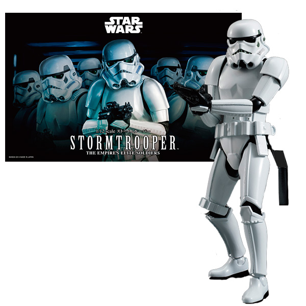 Фигурка Star Wars Bandai