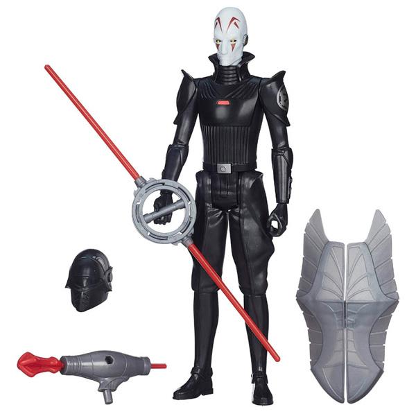 Купить Hasbro Star Wars A8561 Звездные Войны Титаны: герои с аксессуарами (в ассортименте), Фигурка Hasbro Star Wars