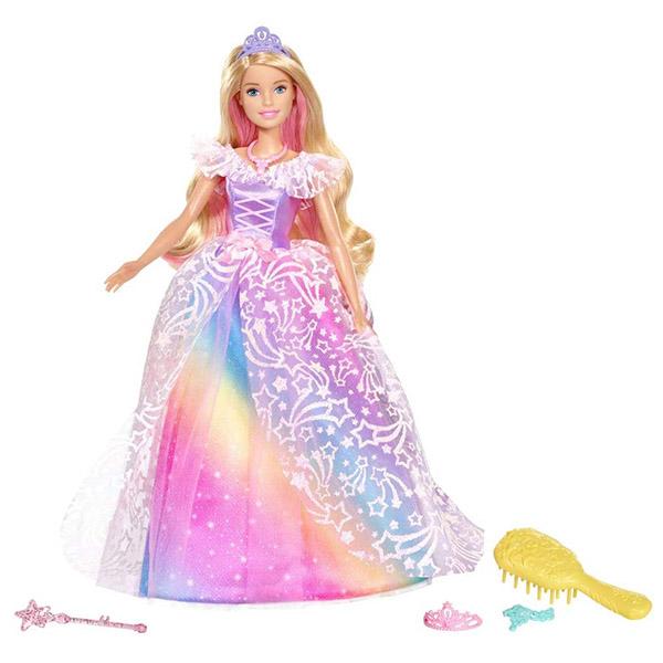 Купить Mattel Barbie GFR45 Барби Принцесса, Куклы и пупсы Mattel Barbie