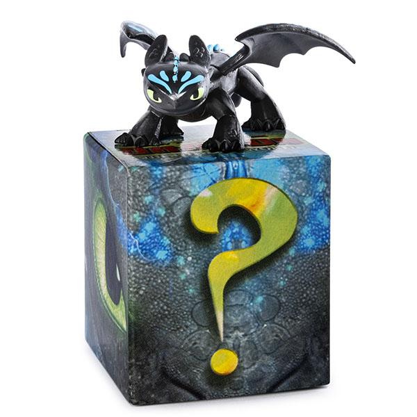 Купить Dragons 66622 Дрэгонс Набор из 2х маленьких фигурок дракона, Фигурка Dragons