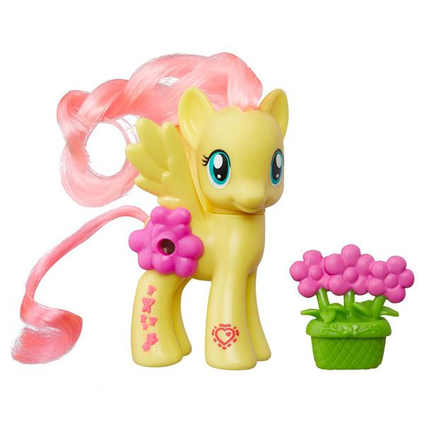 Купить Hasbro My Little Pony B5361 Май Литл Пони Пони с волшебными картинками (в ассортименте), Игровой набор Hasbro My Little Pony