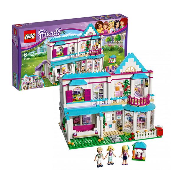 Конструктор LEGO - Подружки, артикул:145702