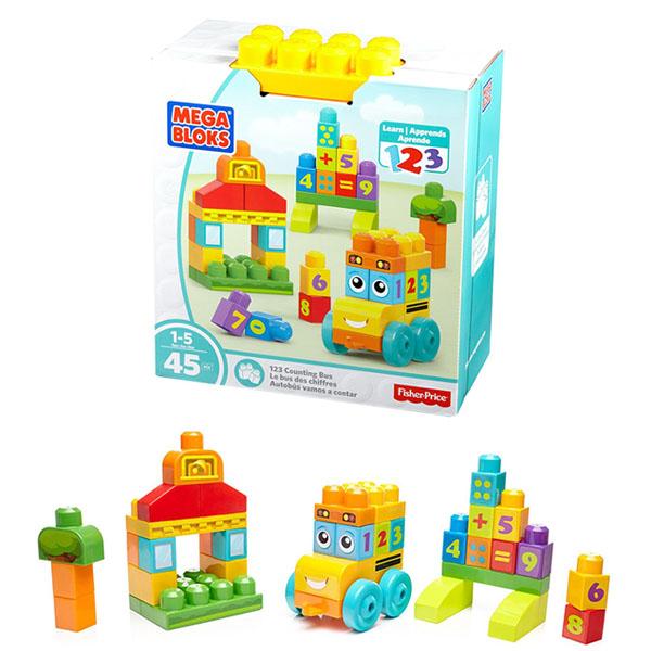 Конструктор Mattel Mega Bloks - Mega Bloks, артикул:150600