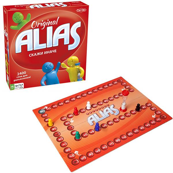 Настольная игра Tactic Games - Другие игры, артикул:152233
