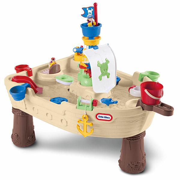 Игровой стол LittleTikes крупногабарит - Игровые столы, артикул:40342