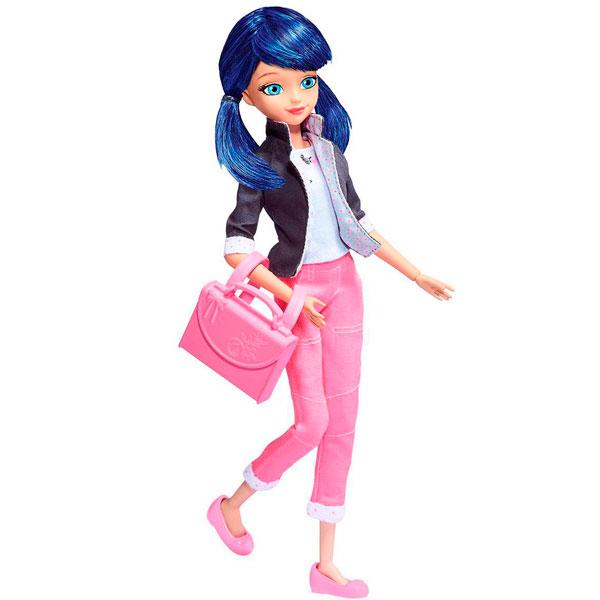 Купить Леди Баг 39745M Кукла 26 см Маринет, Кукла Леди Баг (Miraculous)