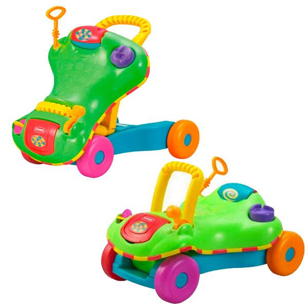 Ходунки каталка Hasbro Playskool - Каталки и качалки, артикул:146544