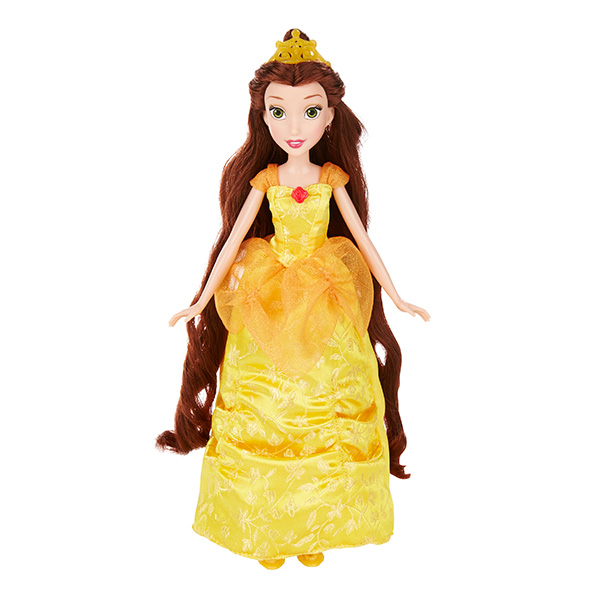 Кукла Hasbro Disney Princess - Disney Princess, артикул:139137