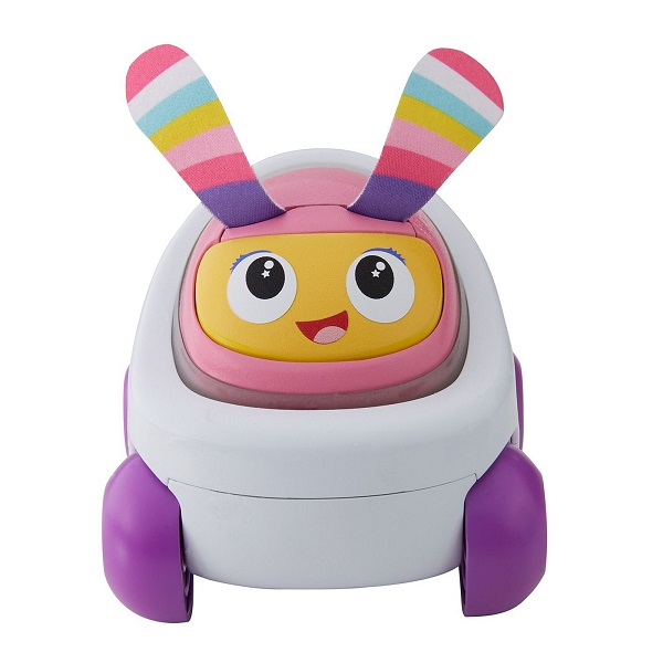 Купить Mattel Fisher-Price FCW59 Фишер Прайс Машинки со свет. и звук. эффектами, Развивающие игрушки для малышей Mattel Fisher-Price