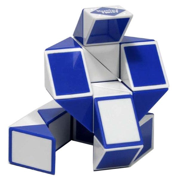 Головоломки Rubiks Rubiks KP5002 Змейка большая (24 элемента) по цене 969