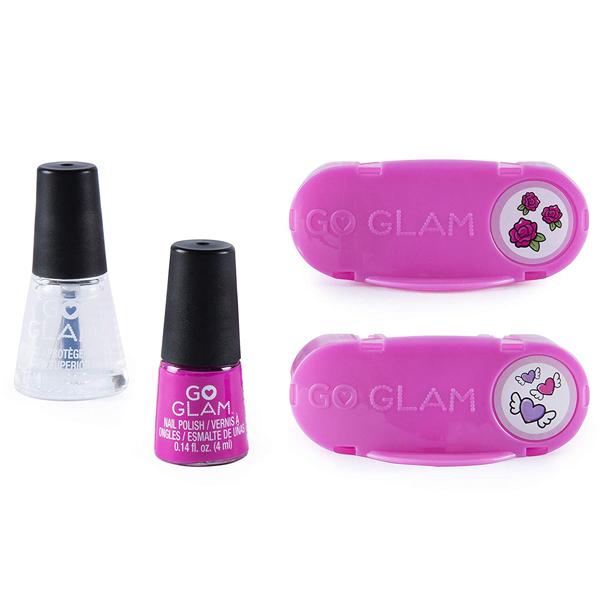 Купить Glam Goo 6046865 Глэм Гоу Набор для творчества большой, Косметика для девочек Glam Goo
