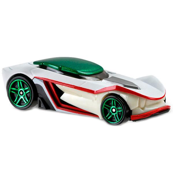 Машинка Mattel Hot Wheels Hot Wheels FGL63 Машинки персонажей DC Джокер