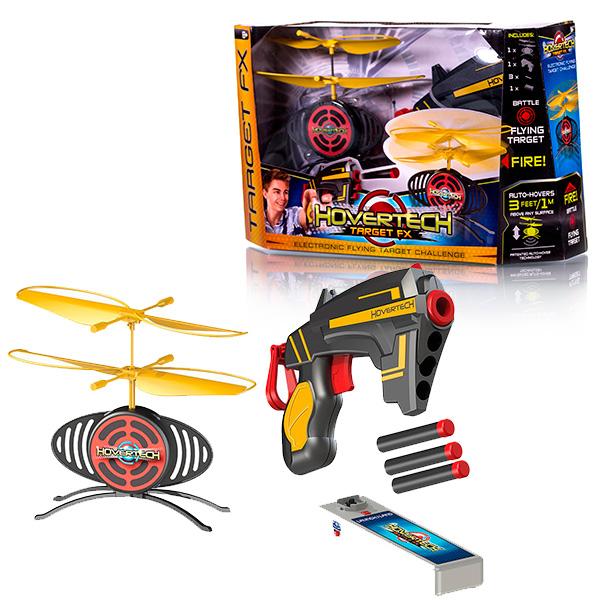 Игрушечное оружие Hovertech от Toy.ru
