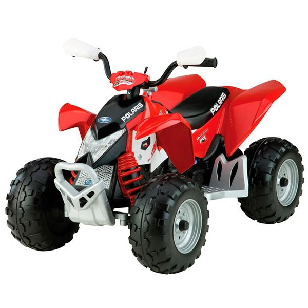 Электроквадроцикл Peg-Perego - Квадроциклы, артикул:36050