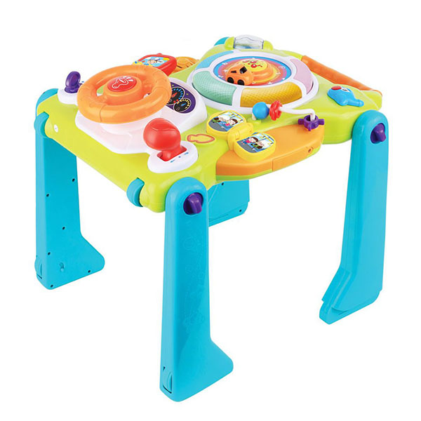 Купить Happy Baby 330904 Игровой центр IQ-CENTER , Развивающие игрушки для малышей Happy Baby
